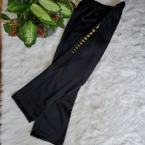 NIKE Livestrong Therma-Fit Pants